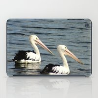 twins iPad Cases featuring Twins by Chris' Landscape Images & Designs