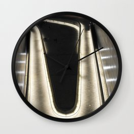 Dongdaemun Design Plaza Wall Clock