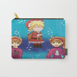 Vocaloid Christmas 2015 Carry-All Pouch