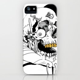 Perpetual iPhone Case