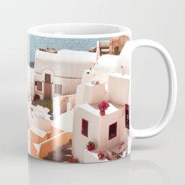 Santorini, Oia, Greece Coffee Mug