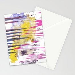 Kosmos 3 Stationery Cards