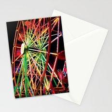 Ferris Wheel Stationery Cards