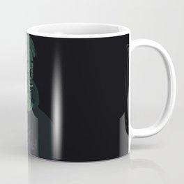 Joe is a Skull Coffee Mug