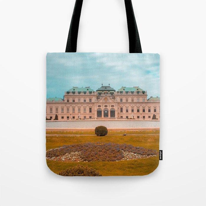 Vienna PLATZ Tote Bag