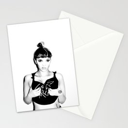 The Metis Stationery Cards
