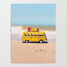 Tiny Journey Poster