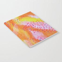 Summer Bubbles Notebook