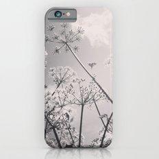 Cow Parsley iPhone 6s Slim Case
