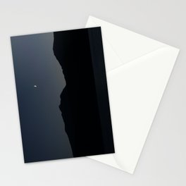 3 am Stationery Cards