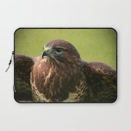 Common Buzzard II Laptop Sleeve