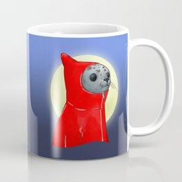 Hooded Seal Coffee Mug
