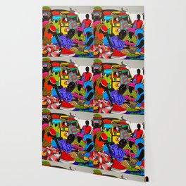 african market 1 Wallpaper
