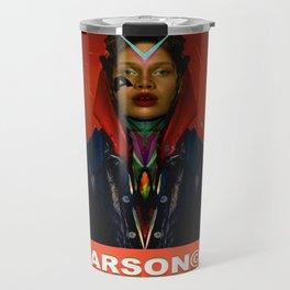 ARSON xgt2 Travel Mug