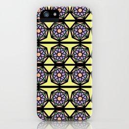 Zentangle 7.5 iPhone Case