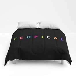 Topical '17 Comforters