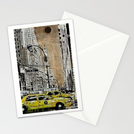 5th Ave Stationery Cards