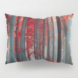 Magical trees Pillow Sham