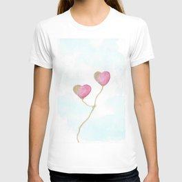 Tether T-shirt