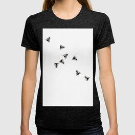 The Flies T-shirt
