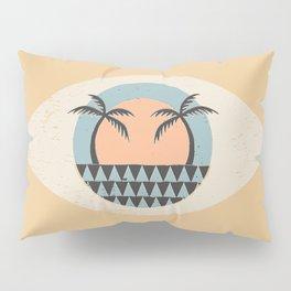 SUNNY DAYS AHEAD Pillow Sham
