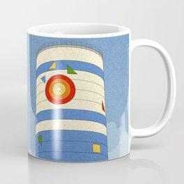 Thermo Elektrik Coffee Mug