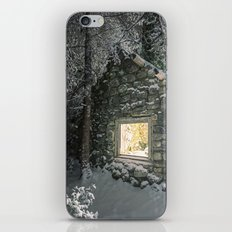 'Light Within' iPhone & iPod Skin