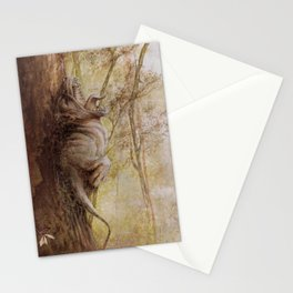 Gargouilles Stationery Cards