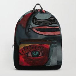 Poirot in color Backpack