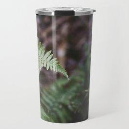 Ferns intertwine Travel Mug