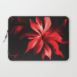 RED HOT BABY!! Laptop Sleeve