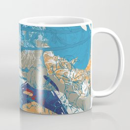Flowers 01 Coffee Mug
