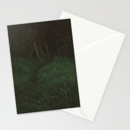 Unenlightened Stationery Cards