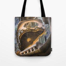 Batlló series Tote Bag