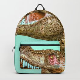 Tyrannosaurs Rex Backpack