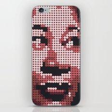 Ella Fitzgerald iPhone & iPod Skin
