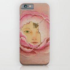 Bloom: Peony Slim Case iPhone 6s