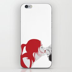 we are one iPhone & iPod Skin