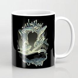 Underwater Stories Coffee Mug
