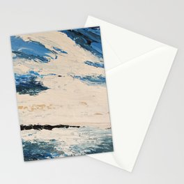 Breakwaters Stationery Cards