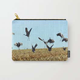 Lift Off Carry-All Pouch