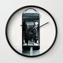 Autographic Wall Clock