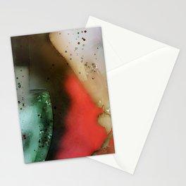 Breath Art #4 Stationery Cards