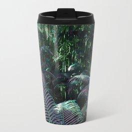 Frazer Island Rainforest in Green Travel Mug