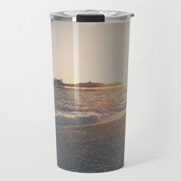 perfect light ... Travel Mug