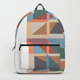 color cubs 2 Backpack