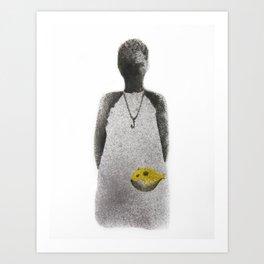 Untitled 03 Art Print