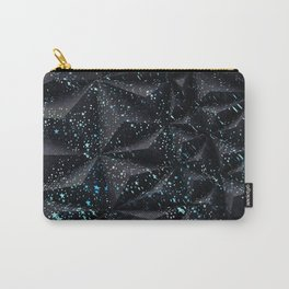 Lost Black Star Carry-All Pouch