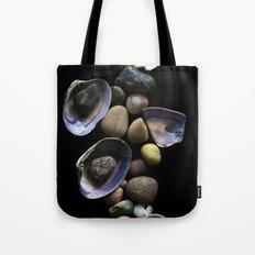 Shells and Stones May... Tote Bag
