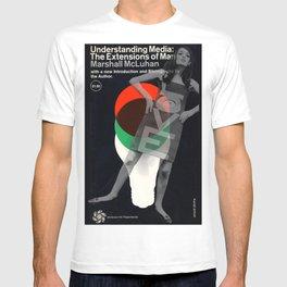 LOVE media T-shirt